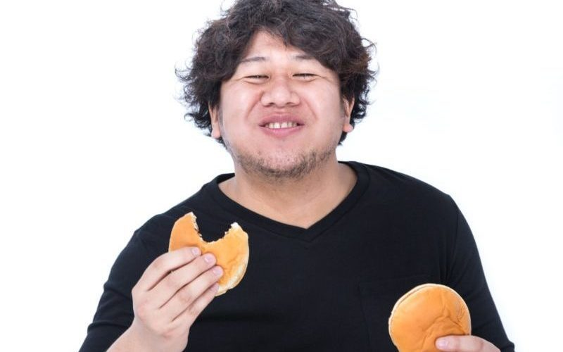 太ってる男がモテない理由