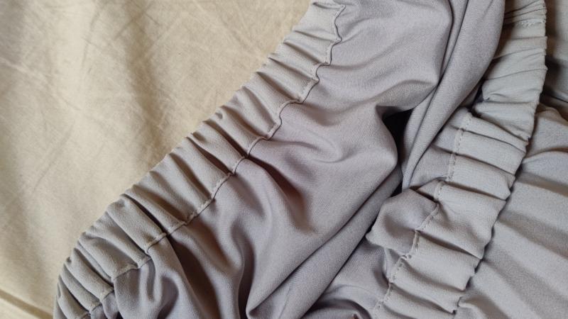 スタイルデリの裁縫